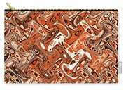 All Art Abstract #3  Carry-all Pouch