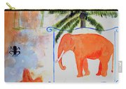 All Creatures Great And Small Carry-all Pouch