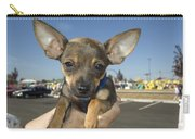 All Ears Carry-all Pouch