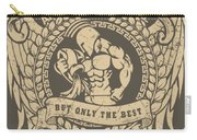 All Men Are Created Equal, But Only The Best Are Born In February Carry-all Pouch
