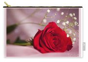 All Occasion Rose Carry-all Pouch
