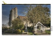 All Saints Birling Carry-all Pouch