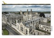 All Souls College - Oxford University Carry-all Pouch