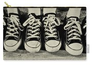 All Star Identity Chucks Carry-all Pouch