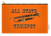 All State Trumpet Carry-all Pouch