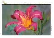 All Summer Lily Carry-all Pouch