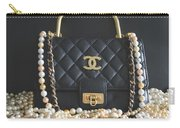 Timeless Beautiful Accessories  Carry-all Pouch