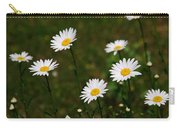 All The Daisies Carry-all Pouch