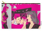 All True Romances 5 Pinks Carry-all Pouch
