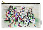 Beatle Love Carry-all Pouch