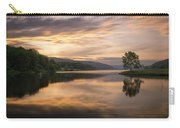 Allegany Sunset Carry-all Pouch