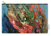 Allegorical Aftermath Carry-all Pouch
