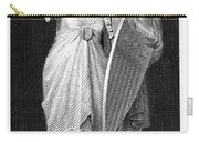 Allegory: Columbia, 1870 Carry-all Pouch