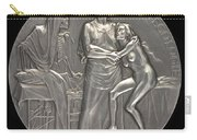 Allegory Of The Fight Against Death [reverse] Carry-all Pouch
