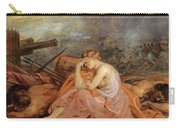 Allegory Of War Carry-all Pouch