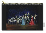 Allen Myers' Jazz Orchestra Carry-all Pouch