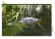 Alligator Hunting Carry-all Pouch