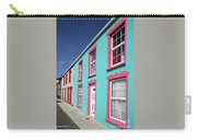 Allihies Streetscape West Cork Carry-all Pouch
