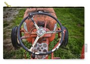 Allis Chalmers As You Sit Carry-all Pouch