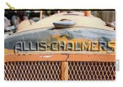 Allis-chalmers Carry-all Pouch
