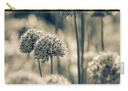Allium 2 Carry-all Pouch