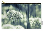 Allium 3 Carry-all Pouch