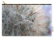 Allium Sativum Carry-all Pouch