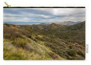 Alluring Landscape Of Arizona Carry-all Pouch