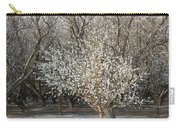 Almond Orchard 1 Carry-all Pouch