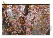 Almond Tree Flowers 05 Carry-all Pouch