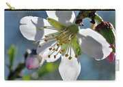 Almonds In Lachish 1 Carry-all Pouch