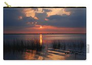 Almost Sunset In Florida Carry-all Pouch