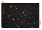 Almost Ten Thousand Galaxies As Seen By Hubble Carry-all Pouch