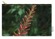 Aloe Flower Carry-all Pouch