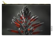 Aloe In Bloom Carry-all Pouch