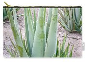 Aloe Vera Plant Carry-all Pouch