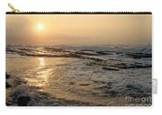 Aloha Oe Sunset Hookipa Beach Maui North Shore Hawaii Carry-all Pouch