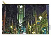 Aloha Towers Carry-all Pouch