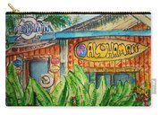Alohaman Carry-all Pouch