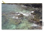 Along Coki Beach Carry-all Pouch