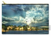 Along The North Shore - Ma Carry-all Pouch