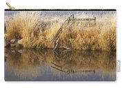 Along The Banks Carry-all Pouch