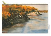 Along The Chesapeake Bay Carry-all Pouch
