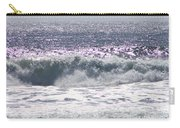Along The Costal Highway Carry-all Pouch