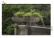 Along The Garden Path Carry-all Pouch