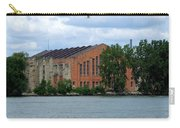 Along The Maumee Carry-all Pouch