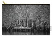Along The St. Joe Carry-all Pouch