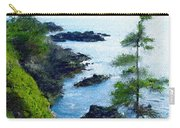 Along The West Coast 1 Carry-all Pouch