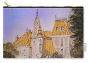 Aloxe Corton Chateau Jaune Carry-all Pouch