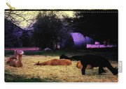 Alpacan Twilight Carry-all Pouch